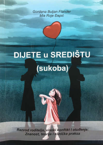 """Savjetovalište.hr: """"A child at the center of a conflict – book review"""""""