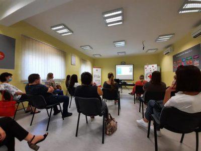 Edukacija o zaštiti djece žrtava nasilja u Bjelovaru