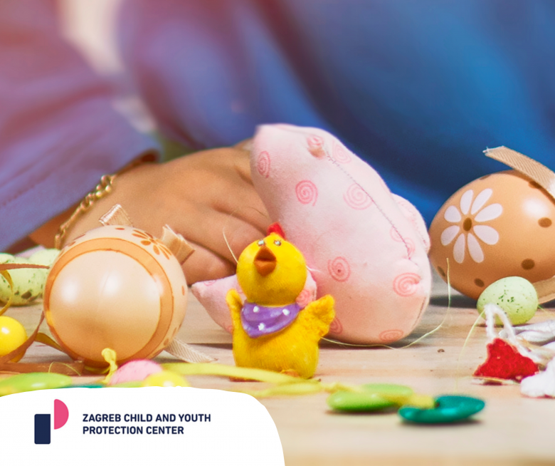 #StayHome: We have nothing to play for? Let's learn about Easter amenities and games