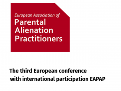 INFOGRAPHICS: Highlights of the first day of the 3rd EAPAP European Conference with International Participation