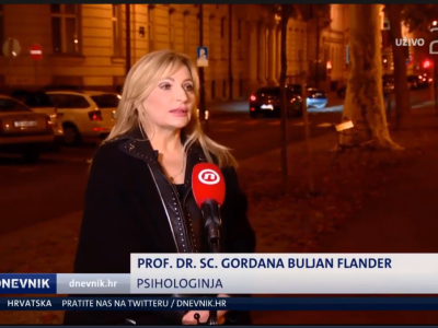 """Nova TV: """"Korona i potres itekako ostavili trag: """"Bojim se ako ovako nastavimo da ćemo imati pandemiju depresije i anksioznosti"""""""