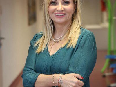 Prof. dr. sc. Gordana Buljan Flander, klinički psiholog i psihoterapeut