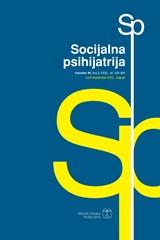 """Objavljen izvorni znanstveni članak """"Zaštitni i rizični čimbenici u prilagodbi na pandemiju COVID-19 u Republici Hrvatskoj"""""""
