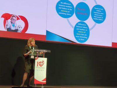 Naše stručnjakinje na 10. kongresu Europaediatrics u Zagrebu